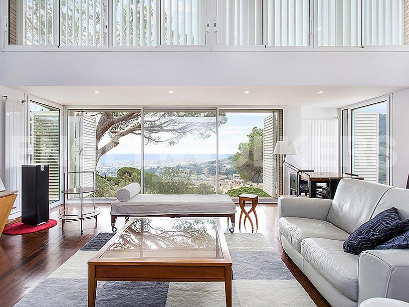 Casa en alquiler en Cabrera de Mar - 321249614