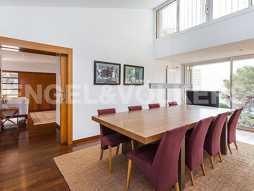 Casa en alquiler en Cabrera de Mar - 321249642