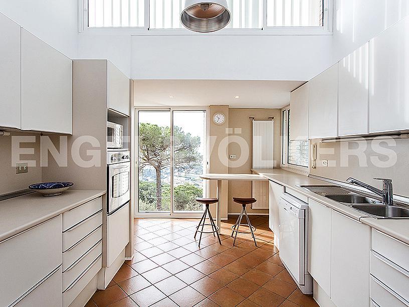 Casa en alquiler en Cabrera de Mar - 321249643