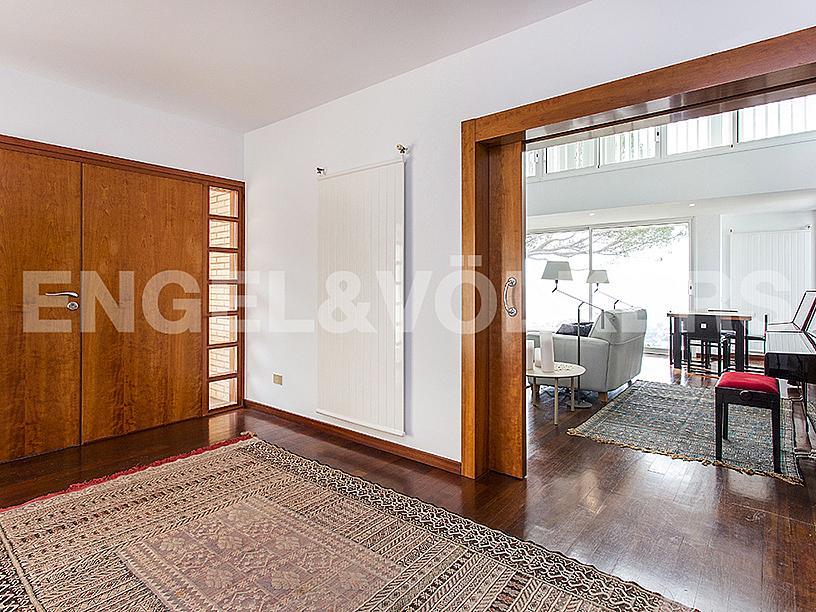 Casa en alquiler en Cabrera de Mar - 321249651