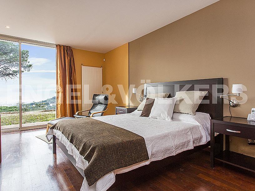 Casa en alquiler en Cabrera de Mar - 321249657