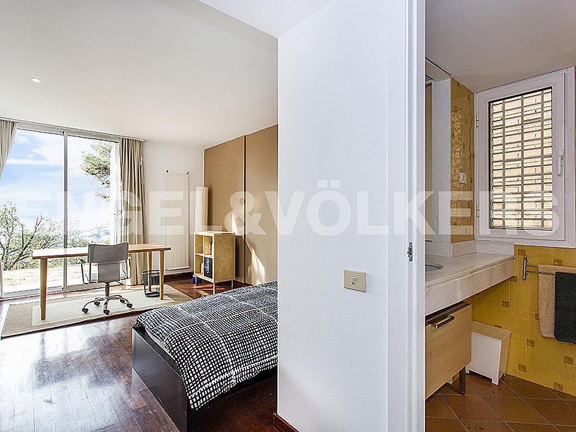 Casa en alquiler en Cabrera de Mar - 321249672