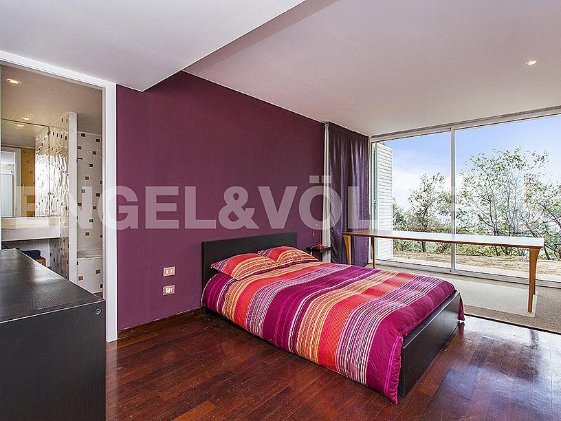Casa en alquiler en Cabrera de Mar - 321249675