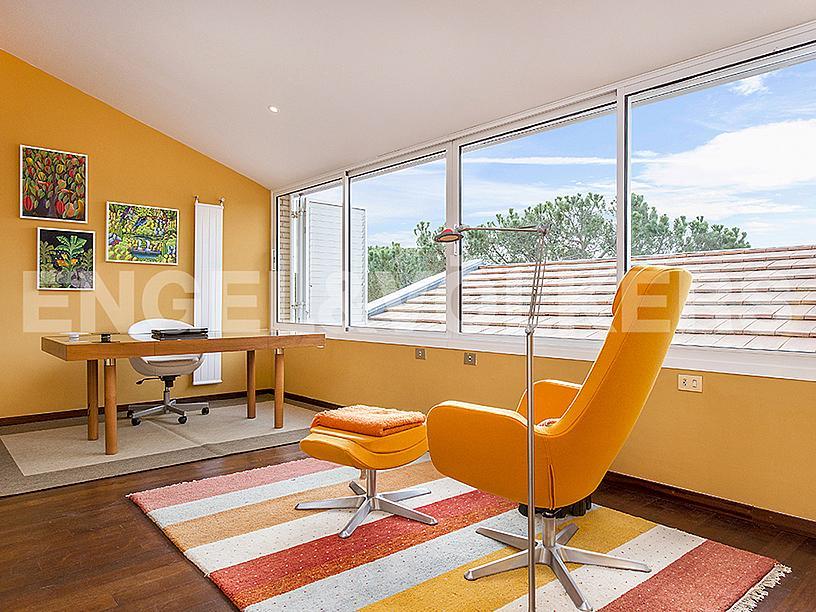 Casa en alquiler en Cabrera de Mar - 321249683