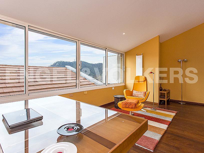Casa en alquiler en Cabrera de Mar - 321249685
