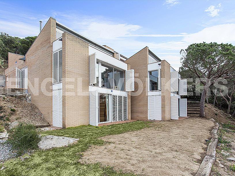 Casa en alquiler en Cabrera de Mar - 321249688