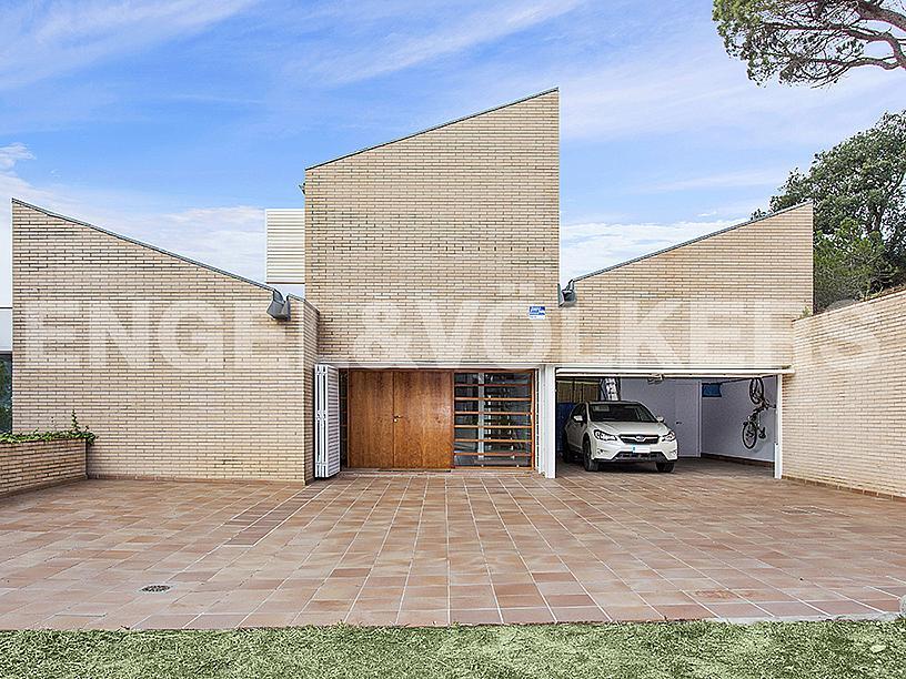 Casa en alquiler en Cabrera de Mar - 321249692