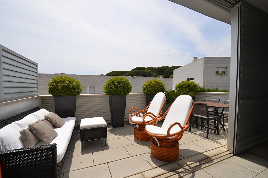 Casa pareada en alquiler en Sant Pol de Mar - 323051241