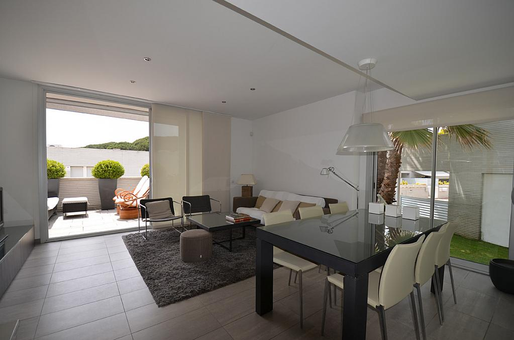 Casa pareada en alquiler en Sant Pol de Mar - 323051246