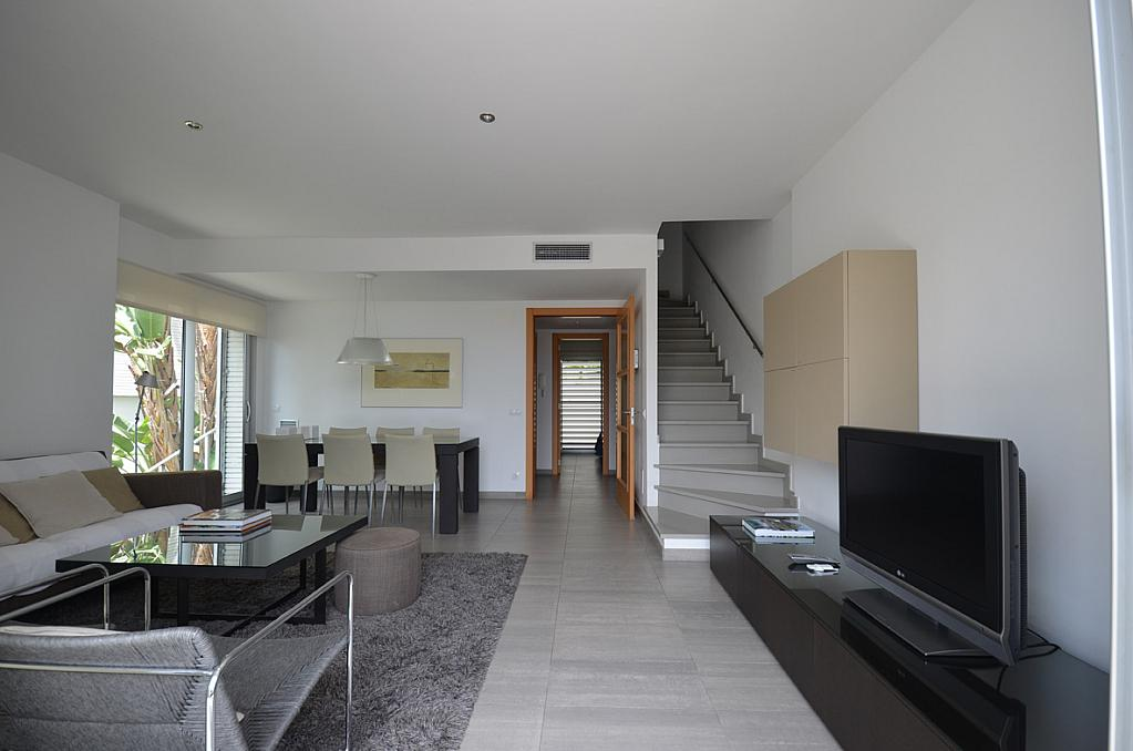 Casa pareada en alquiler en Sant Pol de Mar - 323051247