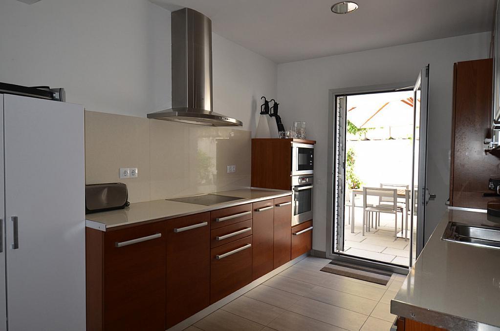 Casa pareada en alquiler en Sant Pol de Mar - 323051256