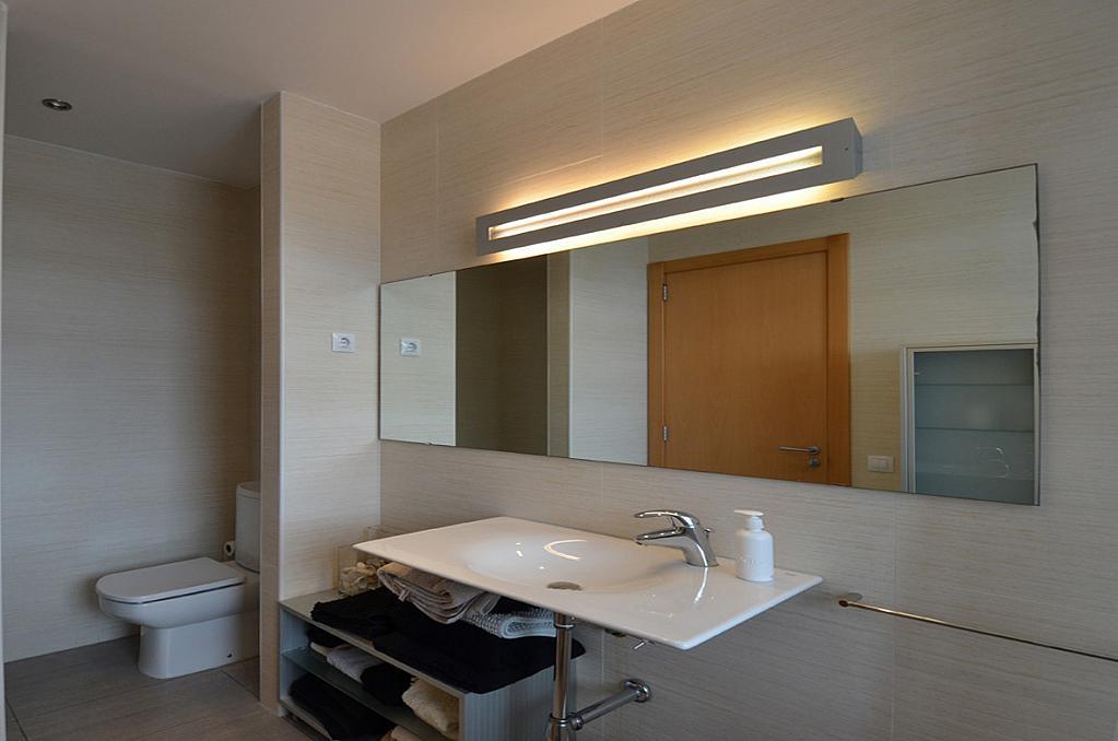 Casa pareada en alquiler en Sant Pol de Mar - 323051265
