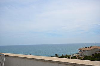 Casa pareada en alquiler en Sant Pol de Mar - 323051275