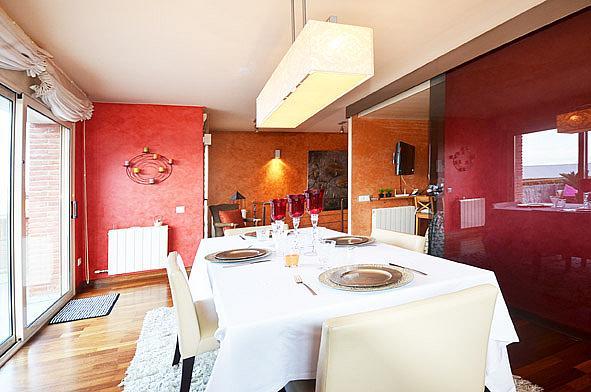 Casa pareada en alquiler en Vallromanes - 328506163