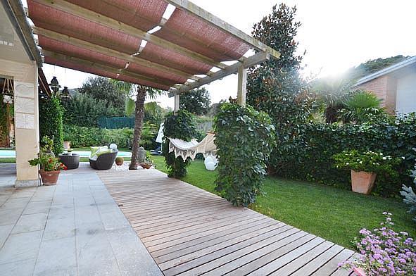 Casa pareada en alquiler en Vallromanes - 328506168