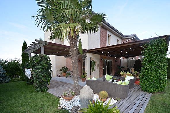 Casa pareada en alquiler en Vallromanes - 328506177
