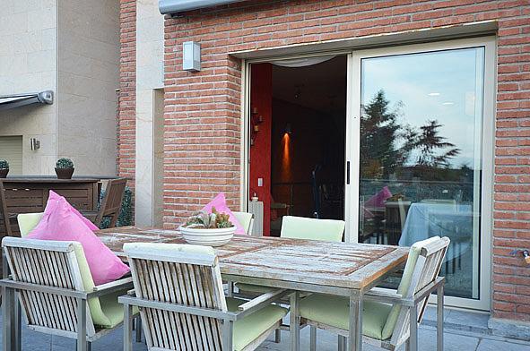 Casa pareada en alquiler en Vallromanes - 328506188