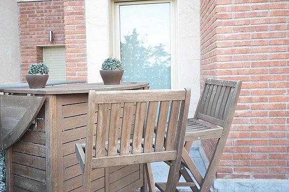 Casa pareada en alquiler en Vallromanes - 328506191