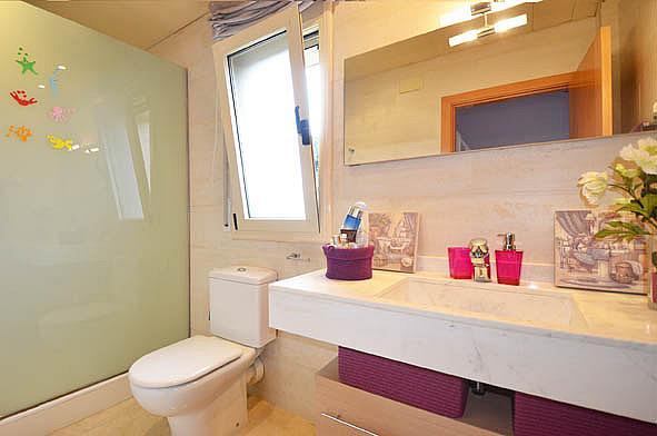 Casa pareada en alquiler en Vallromanes - 328506206