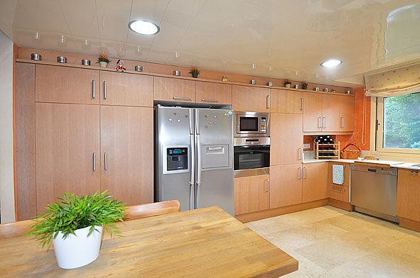 Casa pareada en alquiler en Vallromanes - 328506216