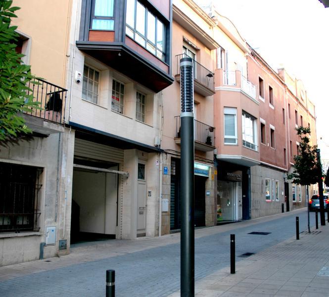 Fachada - Casa en alquiler en Mataró - 48842660