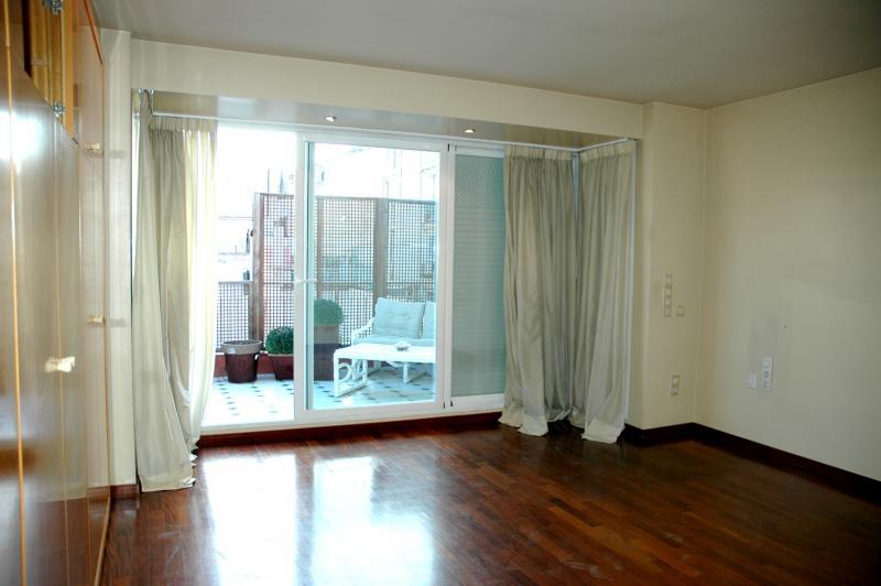 Salón - Casa en alquiler en Mataró - 48842663