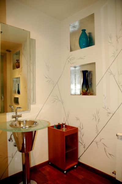 Detalles - Casa en alquiler en Mataró - 48842685