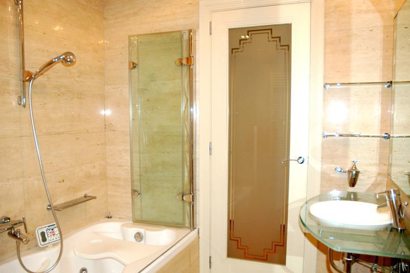 Baño - Casa en alquiler en Mataró - 48842702