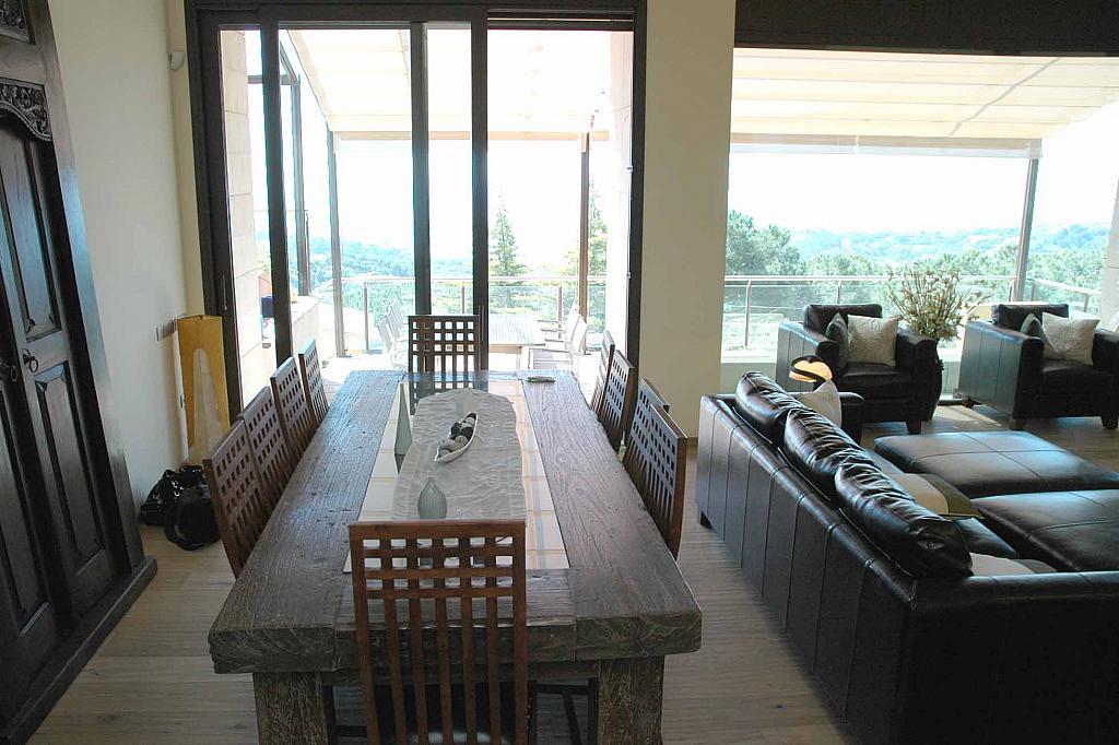 Detalles - Casa en alquiler en Cabrils - 124125735