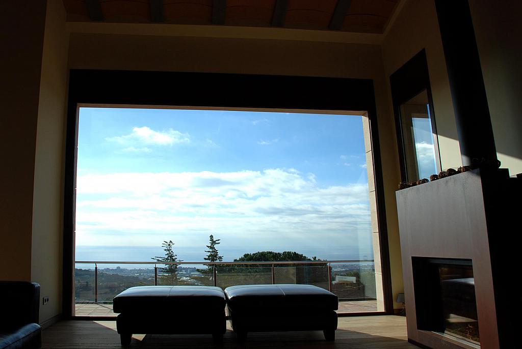 Vistas - Casa en alquiler en Cabrils - 124125737