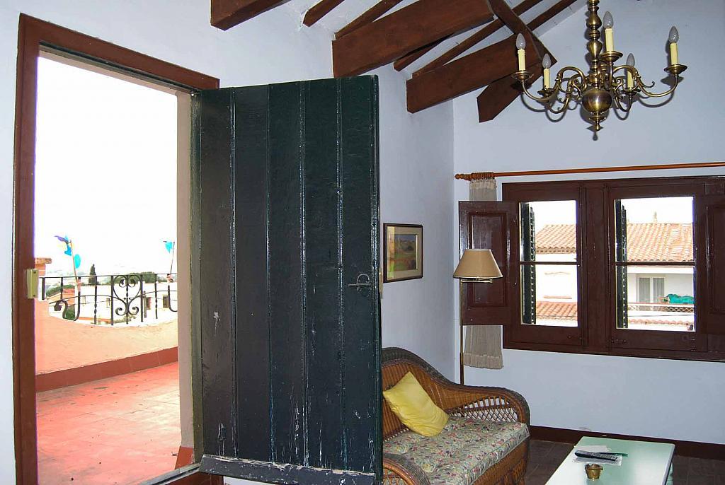 Detalles - Casa en alquiler en Tiana - 142631416
