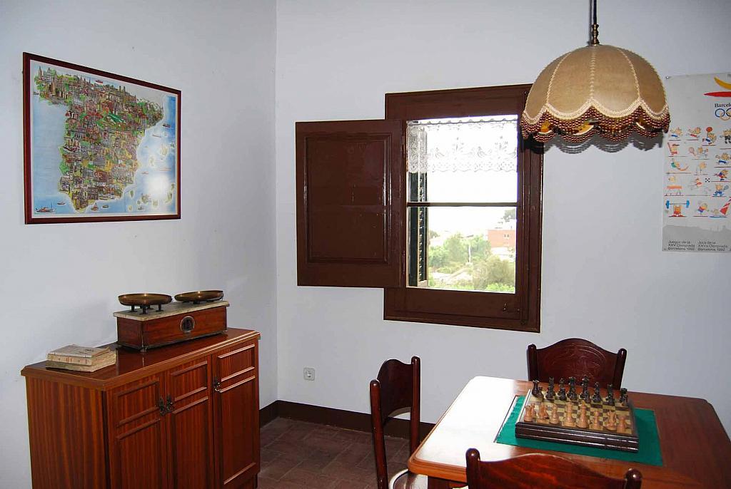 Detalles - Casa en alquiler en Tiana - 142631420