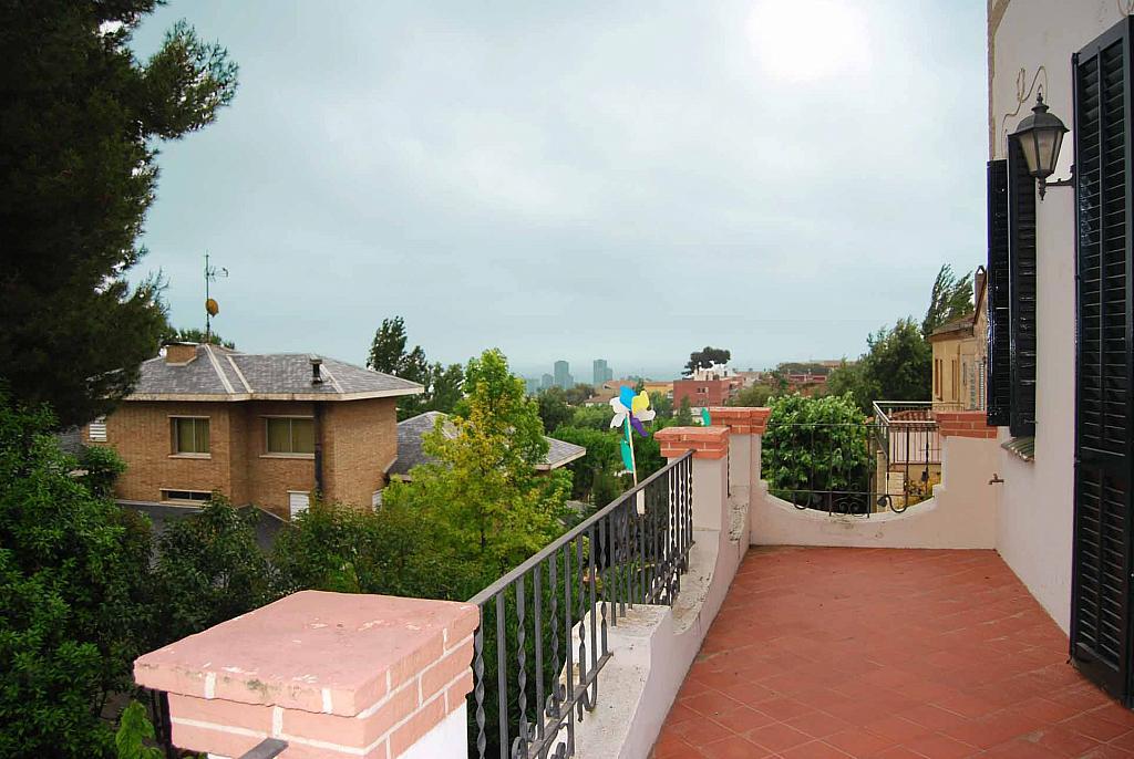 Vistas - Casa en alquiler en Tiana - 142631427