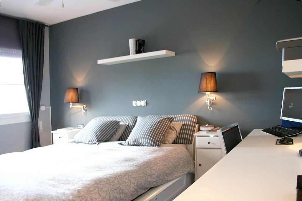 Dormitorio - Apartamento en venta en Sant Andreu de Llavaneres - 148660606