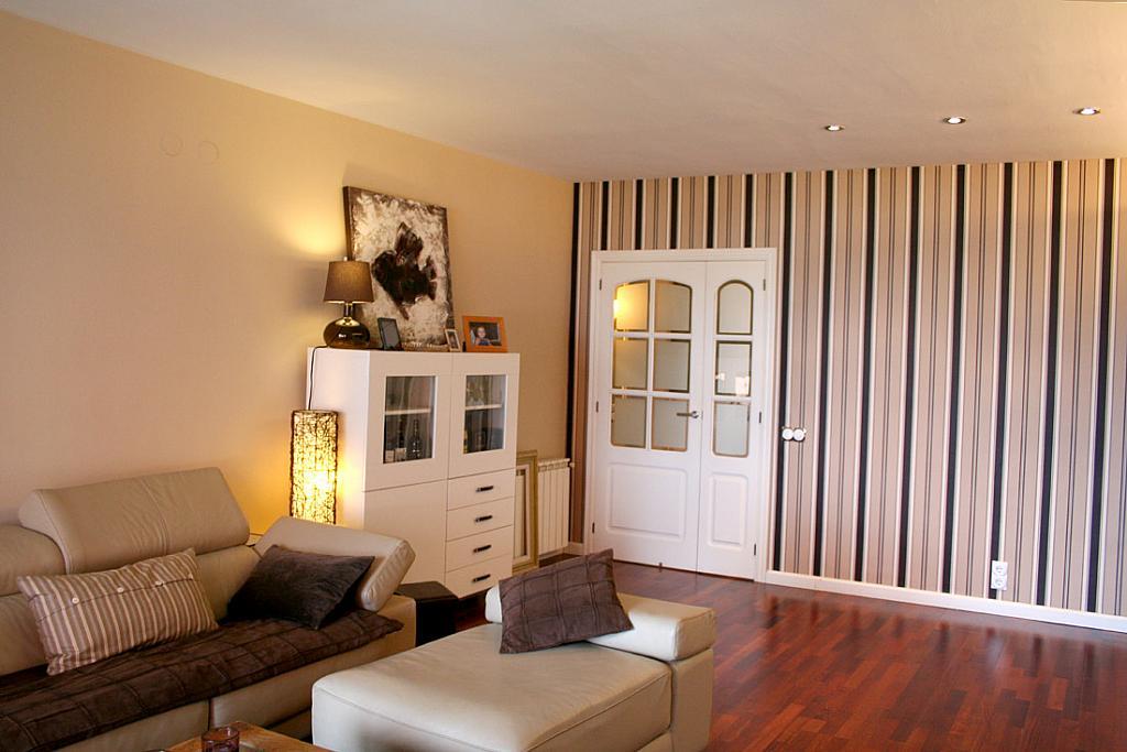 Salón - Apartamento en venta en Sant Andreu de Llavaneres - 148660626