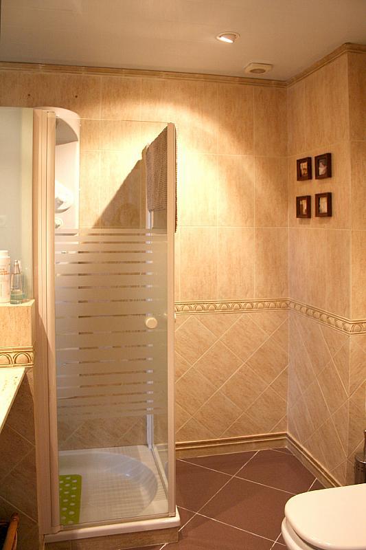 Baño - Apartamento en venta en Sant Andreu de Llavaneres - 148660641