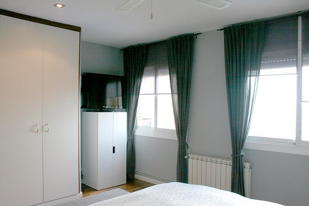 Dormitorio - Apartamento en venta en Sant Andreu de Llavaneres - 148660647