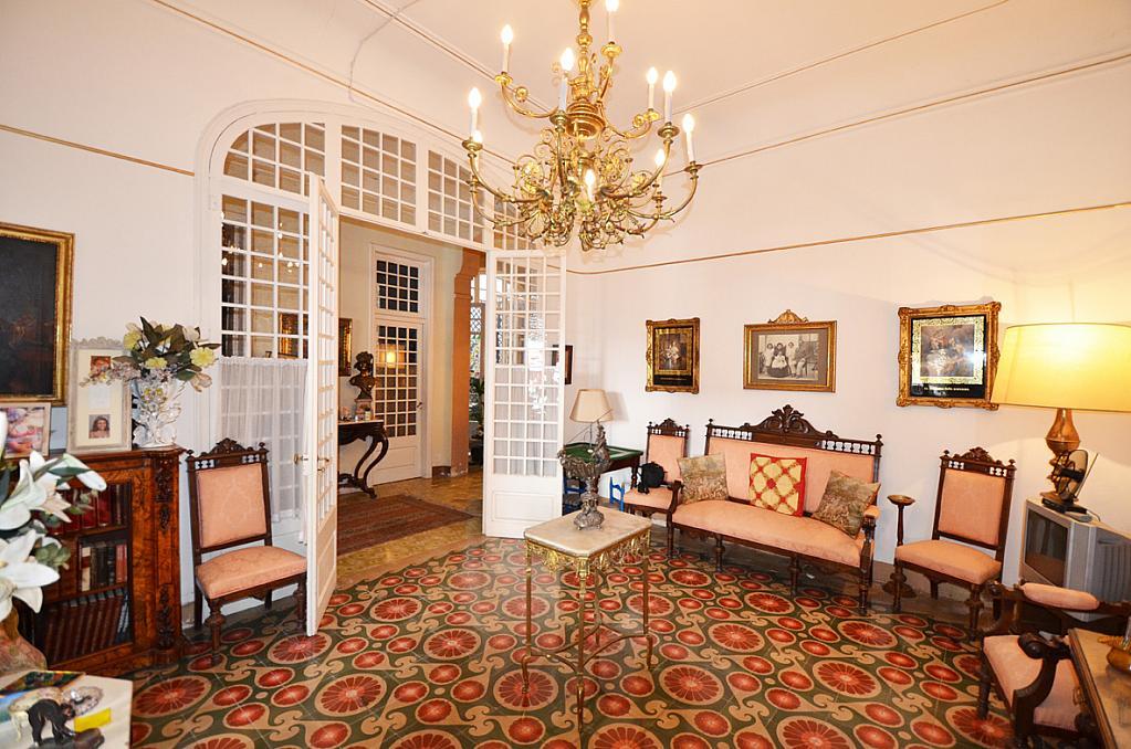Salón - Casa pareada en alquiler en Canet de Mar - 151052915