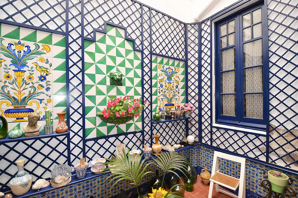 Detalles - Casa pareada en alquiler en Canet de Mar - 151052920