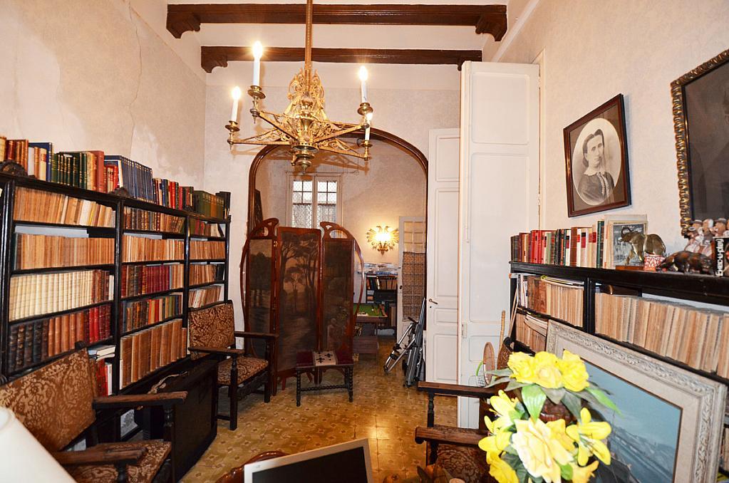 Despacho - Casa pareada en alquiler en Canet de Mar - 151052925