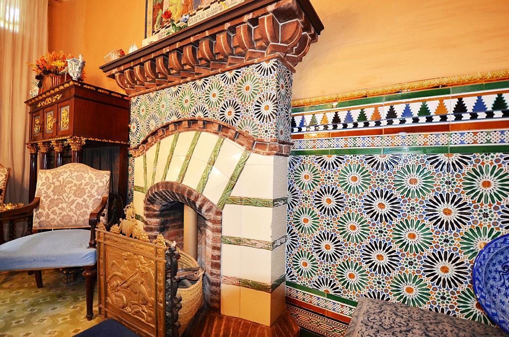 Salón - Casa pareada en alquiler en Canet de Mar - 151052953