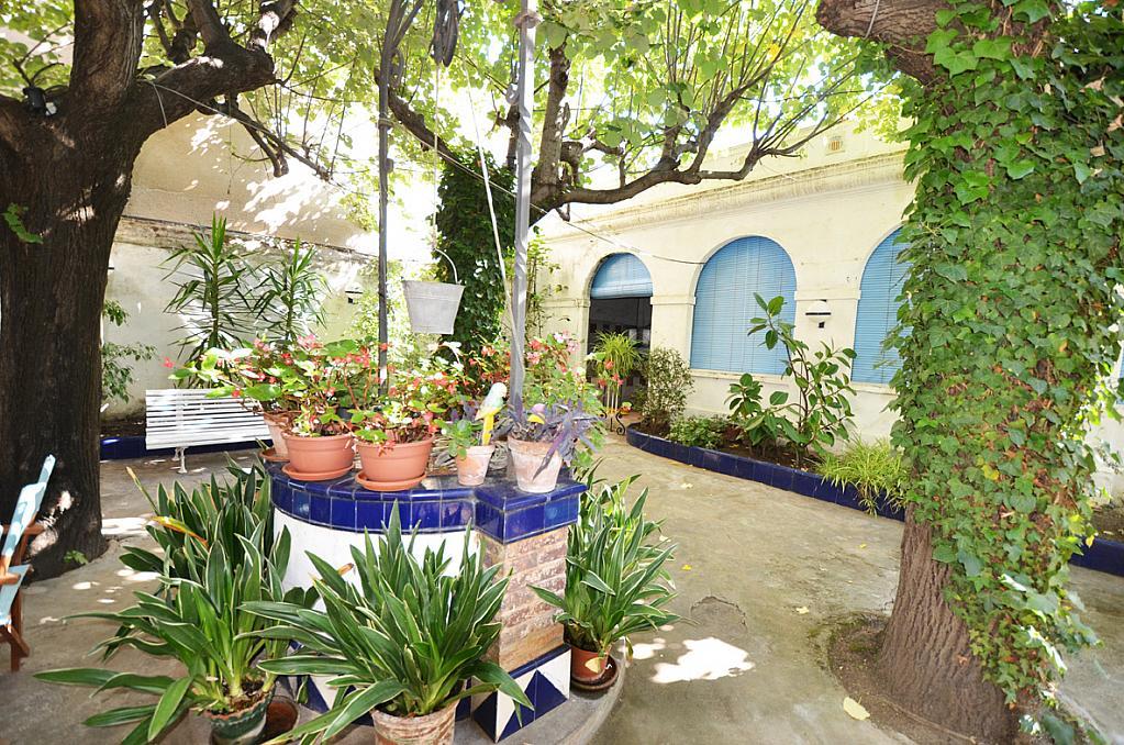 Jardín - Casa pareada en alquiler en Canet de Mar - 151052974