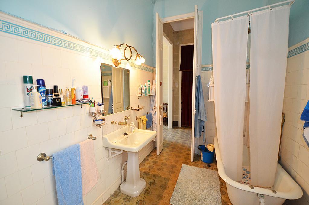 Baño - Casa pareada en alquiler en Canet de Mar - 151053299