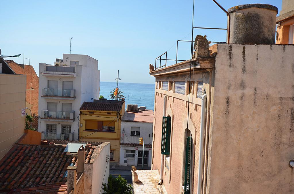 Vistas - Casa pareada en alquiler en Canet de Mar - 151053366