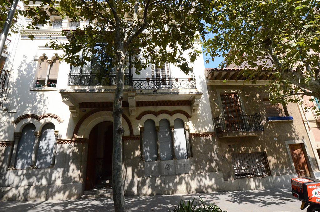 Fachada - Casa pareada en alquiler en Canet de Mar - 151053397