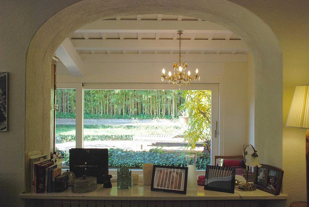 Casa en alquiler en Tiana - 208906630