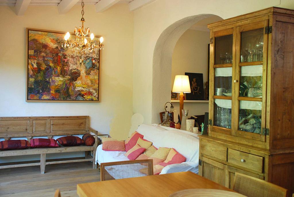 Casa en alquiler en Tiana - 208906639
