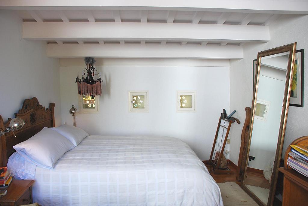 Casa en alquiler en Tiana - 208906641