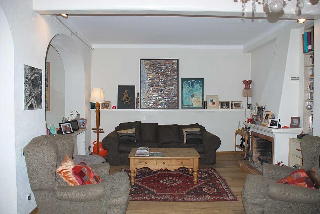 Casa en alquiler en Tiana - 208906643