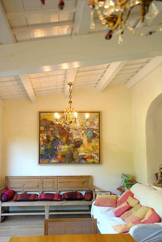 Casa en alquiler en Tiana - 208906648